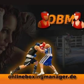 Online Boxing Manager Screenshot 1